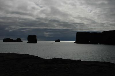 Dyrhólaey - Southern Iceland